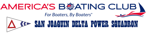 San Joaquin Delta Power Squadron an America's Boating Club