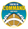 You're In Command - Boat Safely